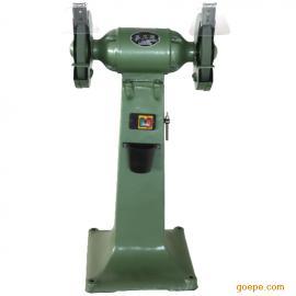 西湖立式砂轮机厂家 交流电砂轮机 砂轮机磨刀 立式打磨机
