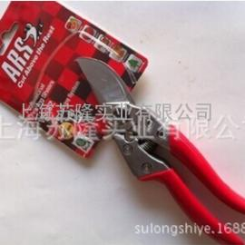 日本爱丽斯VS-7Z手剪果剪枝剪、绿篱剪刀