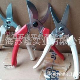 日本爱丽斯185-1.5D长柄粗枝剪刀,爱丽斯剪刀