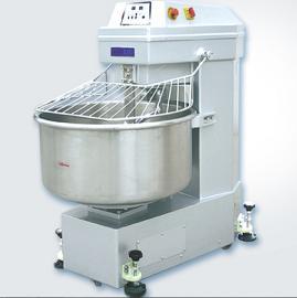 新麦搅拌机SM-80T 双动双速和面机 两包粉 双马达