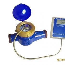 脉冲分体显示器远传水表