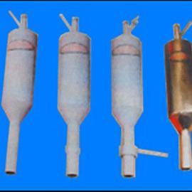 风压防堵取样器