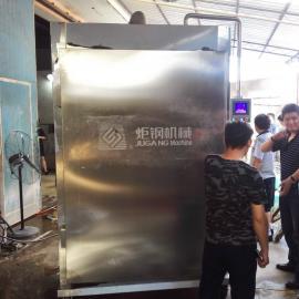 上海快餐熟食预冷机真空快速预冷机炬钢机械ZSLS