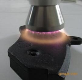 汽车刹车片涂装处理 油封保险杠等离子表面处理设备