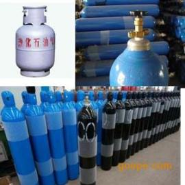 供西宁家用小氧气钢瓶和青海液化气钢瓶及玉树钢瓶