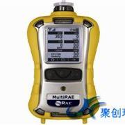 【现货】美国华瑞PGM-6208六合一有毒气体/射线检测仪