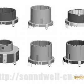 广东旋转编码器|中空增量型编码器|功放音响编码器|医疗器材编码�