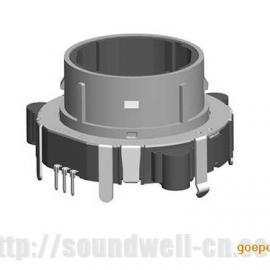 广东旋转编码器|增量型中空编码器|家用电器编码器|功放音响编码�