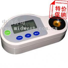 手持式数显糖度计/水果糖度计/数字折射仪/糖量计/便携式糖度计/�