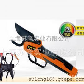 传峰牌电动剪刀、TPLP5630修枝剪,充电式果树剪