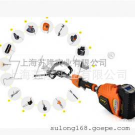 锂电池多功能动力头割草机、多功能动力头TPPH5601