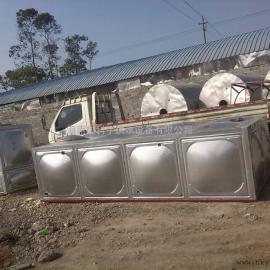 海口不锈钢水箱制品