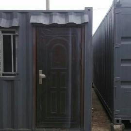 集装箱式恒温恒湿混凝土试块标养室