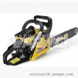 传峰进口链锯5800-B 易启动砍树机 伐木锯电锯
