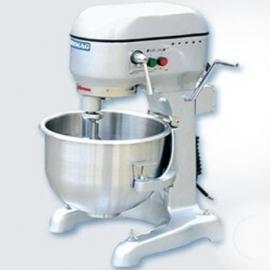 新麦SM-202打蛋器 新麦打蛋机20L 机械变速打蛋机