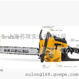 传峰汽油锯4600-A 二冲程油锯 链锯 传峰油锯