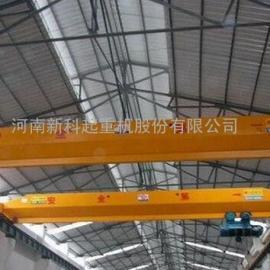 国内质保LB型防爆机动单梁桥式叉车 中国驰名品牌北京新科