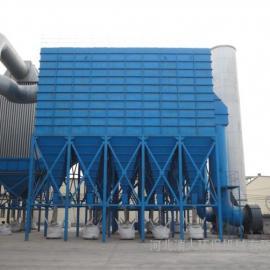 采矿场单机除尘器 单机布袋除尘器清大环保常温布袋除尘器