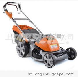 传峰锂电TPLM5620草坪机 电动手推式割草机