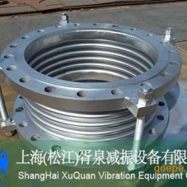 DN500不锈钢补偿器丨国标法兰波纹管补偿器厂家