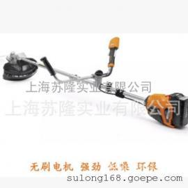 传峰打草机TPFT5614、58V锂电割草机充电式打草机