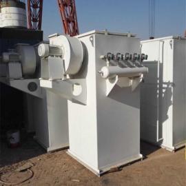 脉冲仓顶除尘器|搅拌站仓顶除尘器|小型脉冲除尘器|清大环保