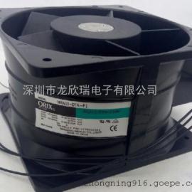 MRW18-DTA-F1东方ORIX 180110散热风扇
