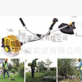 汽油割灌机 传峰汽油WLBC330割草机