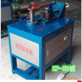 佛山弯管机厂家热销38型电动平台弯管机