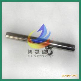 【智晟】过滤器磁棒、除铁削磁棒、强力磁铁棒、25*300