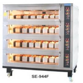 新麦SE-944F烤箱 SINMAG电烤箱 欧洲式电烤炉