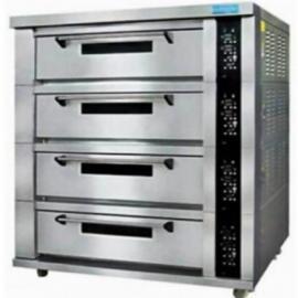 新麦电烤箱SK-924 SINMAG四层八盘电烤箱