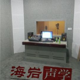 录音棚装修 录音棚设计 录音棚装修