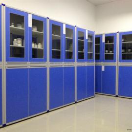铝合金结构 试剂柜 药品柜 样品柜 器皿柜