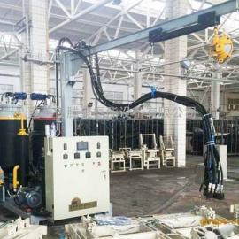聚氨酯浇注机高压发泡机 聚氨酯发泡机