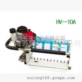 背负式采茶机、二冲采摘机 落合采茶机HV-10A-1