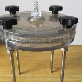 单层耐酸碱平板过滤器GUIGO-150M