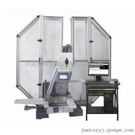 济南美特斯JBW-C微机控制自动冲击试验机