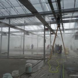 脱硫磨粉喷雾降尘,钢厂高温炉大型喷雾降温设备-浙江嘉鹏环境