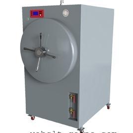 上海博迅BXW-280SD-A 卧式圆形灭菌器(辐栅结构)