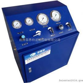 菲恩特ZTS-ZTV05不锈钢气动空气增压系统厂家直销