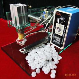 粮食颗粒包装机 小型定量包装机 排气阀热压机HZJP-1