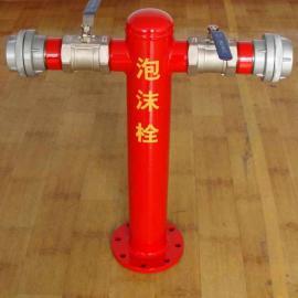 环球消防PS100/65-1.6PS100/65泡沫消火栓
