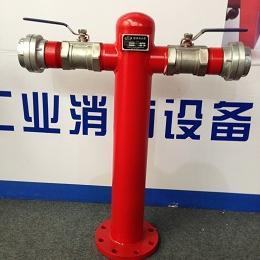 环球消防PS150/80-1.6泡沫消火栓