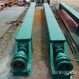 LS螺旋输送机|除尘器输送机|U型螺旋输送机