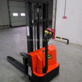 供应CDD全电动叉车/电动堆高车/电瓶升降叉车/电动升高车/堆垛车