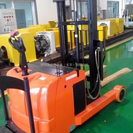 供前移式电动叉车 电动堆高车 堆垛车平衡配重式全电动堆高车北京