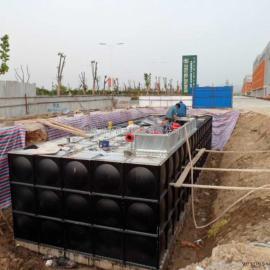 北京 装配式BDF 地埋消防水箱 厂家直销 诚信经营 资质齐全,包验