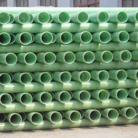 DN175*6玻璃钢电缆保护管道大量批发出售