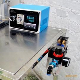饲料颗粒机小型家禽颗粒制粒机 热压机HZTP-1
